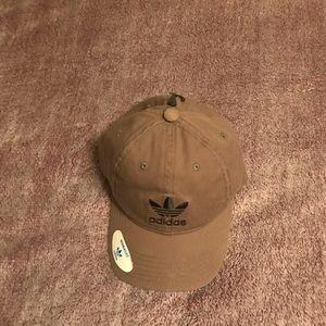 Adidas Army Green hat